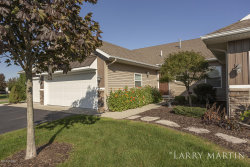Photo of 2040 Morning Dew Drive, Unit 155, Byron Center, MI 49315 (MLS # 19049745)