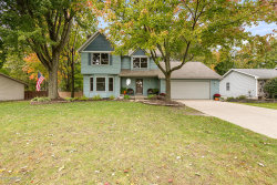 Photo of 7425 Woodside Drive, Hudsonville, MI 49426 (MLS # 19049871)