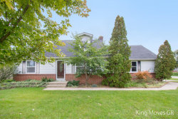Photo of 7550 Pinegrove Drive, Jenison, MI 49428 (MLS # 19050897)