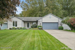 Photo of 1456 Caprice Drive, Jenison, MI 49428 (MLS # 19051180)