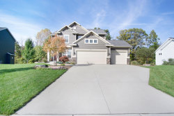 Photo of 3671 Bryce Drive, Hudsonville, MI 49426 (MLS # 19051296)