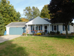 Photo of 529 Cynthia Street, Galesburg, MI 49053 (MLS # 19051711)