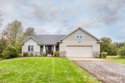 Photo of 12933 72nd Avenue, Allendale, MI 49401 (MLS # 19051713)