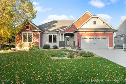 Photo of 3621 Sun Ridge Drive, Hudsonville, MI 49426 (MLS # 19052048)