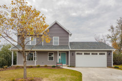 Photo of 110 Fairmont Avenue, Galesburg, MI 49053 (MLS # 19052510)