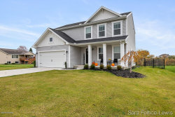 Photo of 3517 Jamesridge Drive, Hudsonville, MI 49426 (MLS # 19052954)