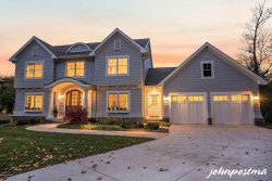 Photo of 2750 Woodcliff Circle, East Grand Rapids, MI 49506 (MLS # 19053698)