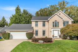 Photo of 3481 Breton Valley Drive, Kentwood, MI 49512 (MLS # 19053922)