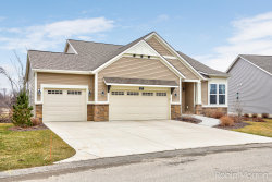 Photo of 3173 Braeburn Court, Unit 17, Jenison, MI 49428 (MLS # 19053953)