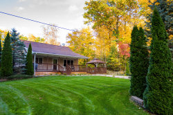Photo of 14909 Hickory Street, Spring Lake, MI 49456 (MLS # 19054185)