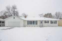 Photo of 13796 W Tremblay Drive, Vicksburg, MI 49097 (MLS # 19054802)