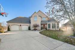 Photo of 8682 Wallinwood Farms Drive, Jenison, MI 49428 (MLS # 19054888)