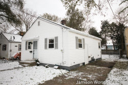 Photo of 1548 Whiting Street, Wyoming, MI 49509 (MLS # 19054899)