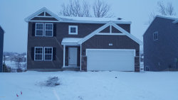 Photo of 4956 Shadow Creek Drive, Hudsonville, MI 49426 (MLS # 19055007)