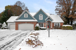 Photo of 104 Bay Circle Drive, Holland, MI 49424 (MLS # 19055030)