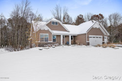 Photo of 6318 Eaglewood Drive, Hudsonville, MI 49426 (MLS # 19055142)