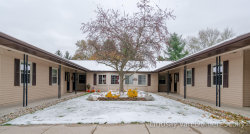 Photo of 7476 Pine Grove Drive, Unit 42, Jenison, MI 49428 (MLS # 19055179)