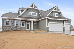 Photo of 7738 Hawkin Street, Allendale, MI 49401 (MLS # 19055418)