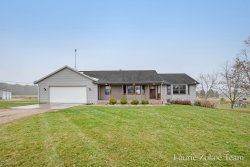 Photo of 11784 Linden Drive, Marne, MI 49435 (MLS # 19055441)