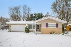Photo of 169 Belair Street, Holland, MI 49424 (MLS # 19055746)
