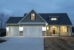 Photo of 42965 Fitzgerald Street, Mattawan, MI 49071 (MLS # 19055935)