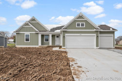 Photo of 7890 Adele Drive, Byron Center, MI 49315 (MLS # 19055993)