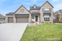 Photo of 8051 Country Rail Dr., Byron Center, MI 49315 (MLS # 19056013)