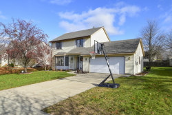 Photo of 2581 Sunny Creek Street, Kentwood, MI 49508 (MLS # 19056248)