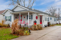 Photo of 922 Hazel Street, South Haven, MI 49090 (MLS # 19056802)
