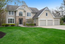 Photo of 8317 Barony Point, Mattawan, MI 49071 (MLS # 19057966)
