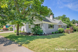 Photo of 2150 Anderson Drive, East Grand Rapids, MI 49506 (MLS # 19059218)