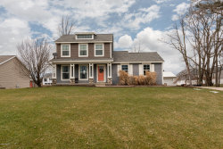 Photo of 5411 Pierce St, Allendale, MI 49401 (MLS # 20000555)