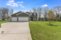 Photo of 7231 Chianti Circle, Mattawan, MI 49071 (MLS # 20001055)