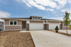 Photo of 3376 Golden Eagle Way, Unit 40, Hudsonville, MI 49426 (MLS # 20001222)