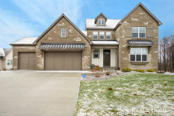 Photo of 8051 Country Rail Drive, Byron Center, MI 49315 (MLS # 20001343)