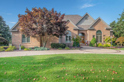 Photo of 2749 Beechtree Drive, Byron Center, MI 49315 (MLS # 20001631)