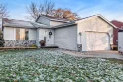 Photo of 2455 Mapleview Street, Kentwood, MI 49508 (MLS # 20001660)