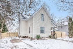 Photo of 235 E Catherine Street, Bellevue, MI 49021 (MLS # 20001796)