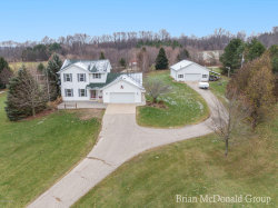 Photo of 3325 108th Street, Byron Center, MI 49315 (MLS # 20001950)