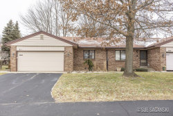 Photo of 611 Gardenview Drive, Unit 129, Byron Center, MI 49315 (MLS # 20002012)