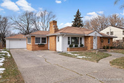 Photo of 3535 Poinsettia Avenue, Grand Rapids, MI 49508 (MLS # 20002160)