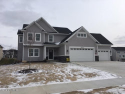 Photo of 6460 Sun Ridge Drive, Byron Center, MI 49315 (MLS # 20002243)