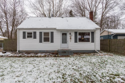 Photo of 5243 Boylan Street, Kalamazoo, MI 49004 (MLS # 20002261)