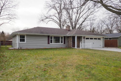Photo of 1029 Par 4 Circle, Kalamazoo, MI 49008 (MLS # 20002283)