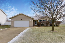 Photo of 3942 Wild Meadow Street, Kalamazoo, MI 49048 (MLS # 20002348)