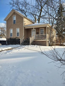 Photo of 1202 4th Street, Kalamazoo, MI 49001 (MLS # 20002522)