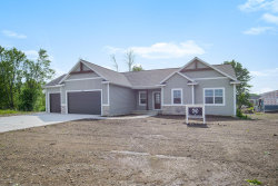 Photo of 2576 Cedar West Drive, Jenison, MI 49428 (MLS # 20002975)