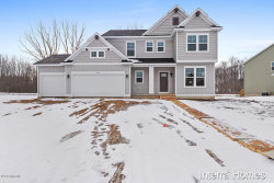 Photo of 1654 Autumn Valley Dr Drive, Byron Center, MI 49315 (MLS # 20003369)