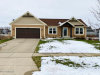 Photo of 5302 Crestfield Lane, Allendale, MI 49401 (MLS # 20003505)
