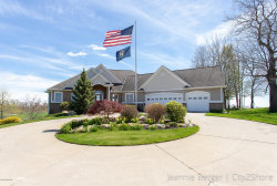 Photo of 2698 128th Avenue, Allegan, MI 49010 (MLS # 20004058)